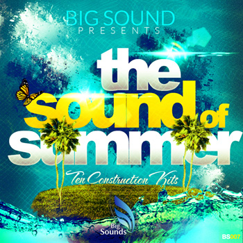 Сэмплы Big Sounds The Sound of Summer