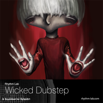 Пресеты Rhythm Lab Wicked Dubstep For Sylenth1