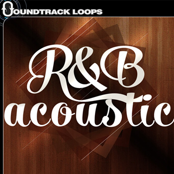 Сэмплы Soundtrack Loops R and B Acoustic