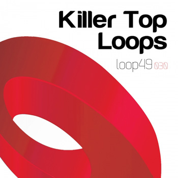 Сэмплы Loop 49 Killer Top Loops