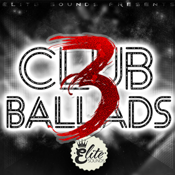 Сэмплы Elite Sounds Club Ballads 3