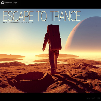 Сэмплы Nano Musik Loops Escape To Trance