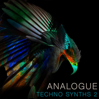 Сэмплы Spf Samplers Analogue Techno Synth Loops 2