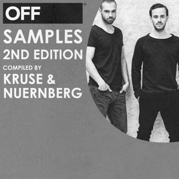 Сэмплы Off Recordings OFF Samples 2nd Edition Compiled By Kruse and Nuernberg