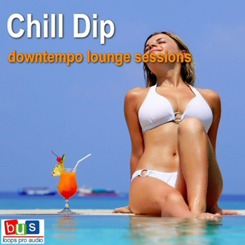 Сэмплы Busloops Chill Dip Downtempo Lounge Sessions