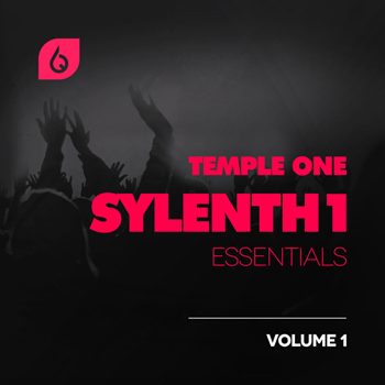 Пресеты Freshly Squeezed Samples Temple One Sylenth1 Essentials Vol.1