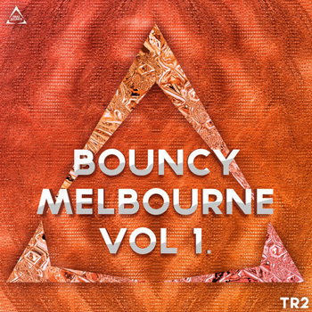 Сэмплы Triad Sounds Bouncy Melbourne Vol.1