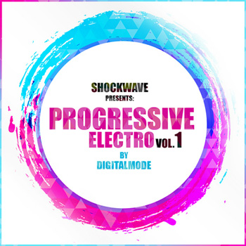 Сэмплы и MIDI - Shockwave Artist Melodies Progressive Electro Vol 1
