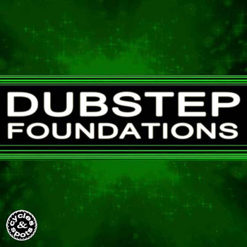 Сэмплы Cycles and Spots Dubstep Foundations