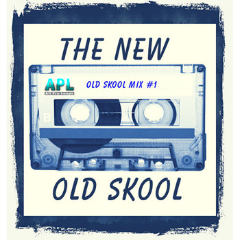 Сэмплы All Pro Loops The New Old Skool