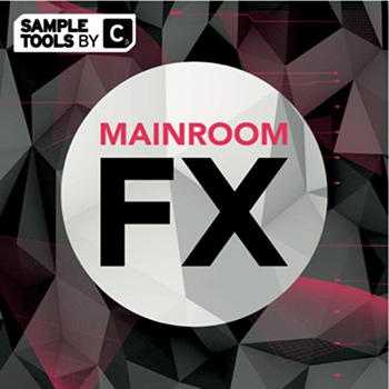 Сэмплы эффектов - Sample Tools by Cr2 - Mainroom FX