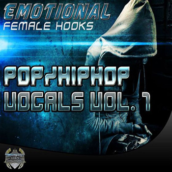 Сэмплы вокала - Platinum Hit Factory Emotional Female Hooks Pop and Hip Hop Vocals