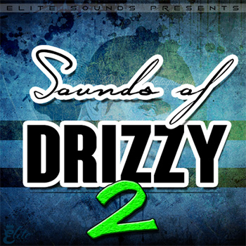 Сэмплы Elite Sounds Sounds Of Drizzy Vol 2