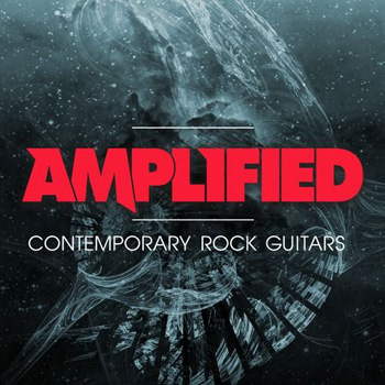 Сэмплы гитары - Dieguis Productions Amplified