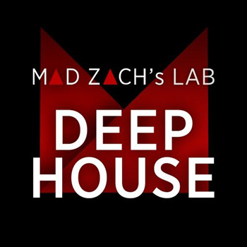 Сэмплы Mad Lab Audio Mad Zachs Lab Deep House