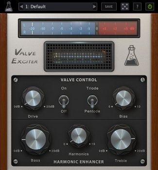 AudioThing Valve Exciter v1.5.1 x86 x64