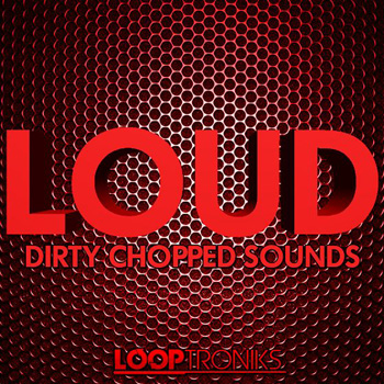 Сэмплы Looptroniks Loud Dirty Vocal Hits