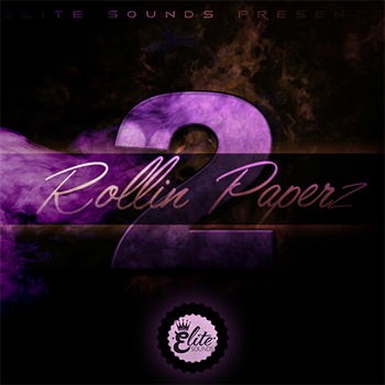 Сэмплы Elite Sounds Rollin Paperz 2