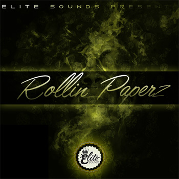 Сэмплы Elite Sounds Rollin Paperz
