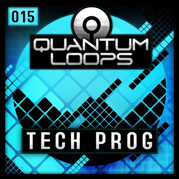 Сэмплы Quantum Loops Tech Prog