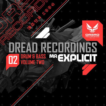 Сэмплы Loopmasters Dread Recordings Vol.2 Mr Explicit