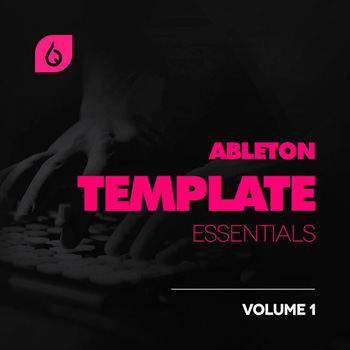 Проект Freshly Squeezed Samples Ableton Template Essentials Vol.3