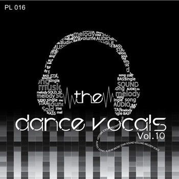 Сэмплы Prune Loops The Dance Vocals Vol.10