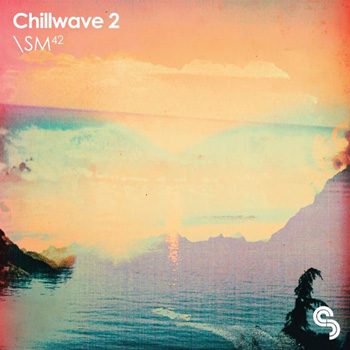Сэмплы Sample Magic Chillwave 2