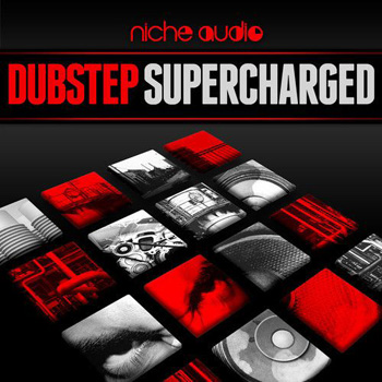 Сэмплы Niche Audio Dubstep Supercharged Ableton Live 9