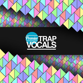 Сэмплы Premier Sound Bank Premier Trap Vocal