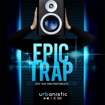 Urbanistic epic trap for Epic deep house