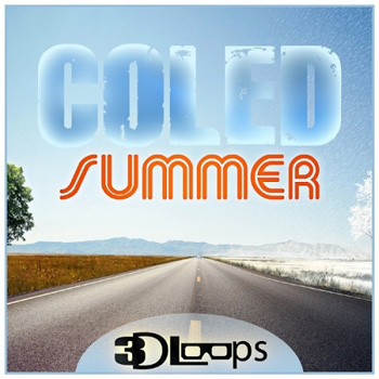 Сэмплы 3D Loops Coled Summer