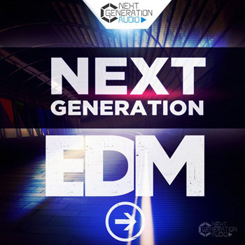 Сэмплы Next Generation Audio Next Generation EDM