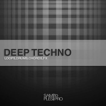 Сэмплы Samples To Pro Deep Techno
