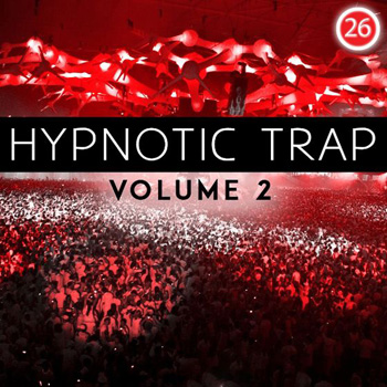 Сэмплы Twenty-Six Hypnotic Trap 2
