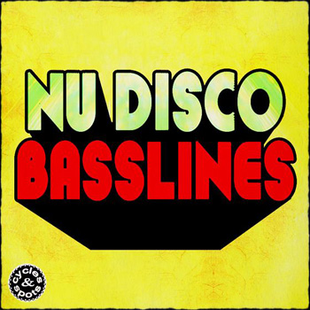 Сэмплы Cycles and Spots Nu Disco Basslines