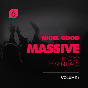 Пресеты Freshly Squeezed Samples - Nigel Good Massive Micro Essentials Volume 1