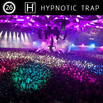 Сэмплы Twenty-Six H2 Hypnotic Trap