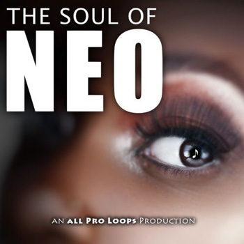 Сэмплы All Pro Loops The Soul Of Neo