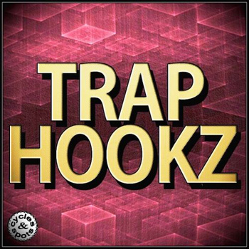 Сэмплы Cycles and Spots Trap Hookz