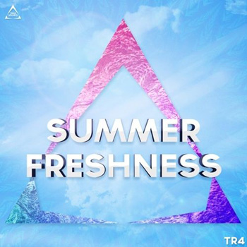 Сэмплы Triad Sounds Summer Freshness