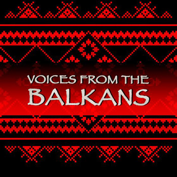 Сэмплы вокала - Pulsed Records World Series Voices From The Balkans
