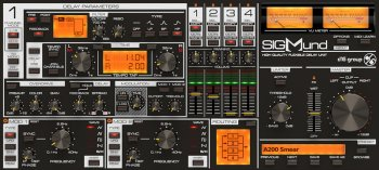 D16 Group Audio Software Sigmund v1.1.2 x86 x64