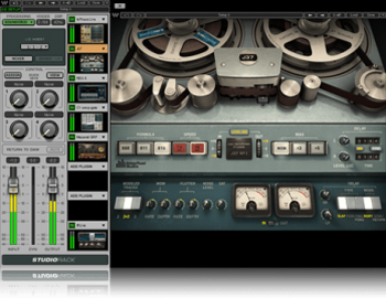 Waves SoundGrid And Native Applications v9r7
