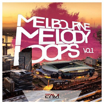 Сэмплы Essential Audio Media Melbourne Melody Loops Vol.1
