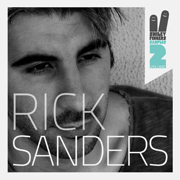 Сэмплы Smiley Fingers Samples Vol.2 Rick Sanders