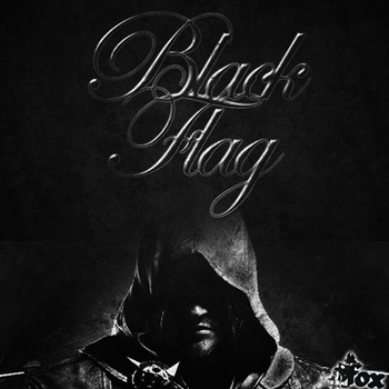 Сэмплы Fox Samples Black Flag