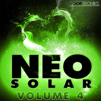Сэмплы Looptroniks Neo Solar Vol.4