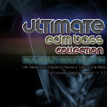 Пресеты Adam Somers Ultimate EDM Bass Collection For Sylenth1