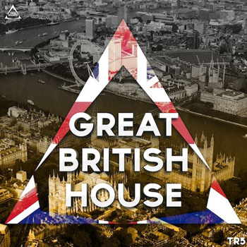 Сэмплы Triad Sounds Great British House